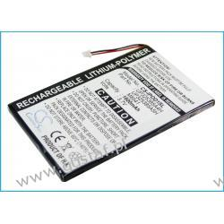 Apple iPod 1st / 2nd Generation / P325385A4H 1600mAh 5.92Wh Li-Polymer 3.7V (Cameron Sino) Sony