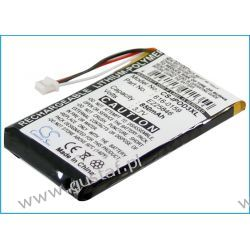 Apple iPod 3th Generation / 616-0159 850mAh 3.15Wh Li-Polymer 3,7V (Cameron Sino) Alcatel