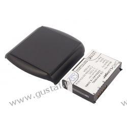HP iPAQ h4100 / 343110-001 2250mAh 8.33Wh Li-Ion 3.7V powiększony czarny (Cameron Sino) Akumulatory