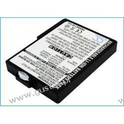 HP iPAQ H4300 / PE2080B 3650mAh 13.50Wh Li-Ion 3.7V powiększony czarny (Cameron Sino) Akumulatory