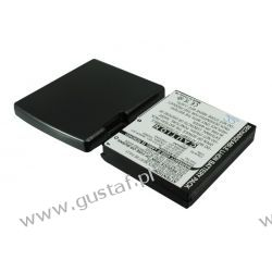 HP iPAQ rx3700 / 360136-001 2850mAh 10.55Wh Li-Ion 3.7V powiększony szary metalik (Cameron Sino) Fujitsu-Siemens