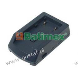 Panasonic CGA-S005E adapter do ładowarek ACMPE i BCH023 (gustaf)