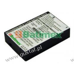 Mitac Mio A500 / 338937010127 2400mAh 8.9Wh Li-Ion 3.7V powiększony czarny (Batimex) HP, Compaq
