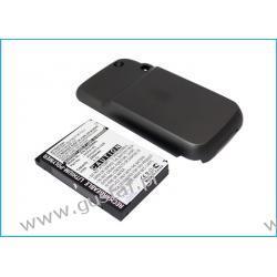 HTC P4350 / 35H00078-02M 2400mAh 8.88Wh Li-Polymer 3.7V powiększony czarny (Cameron Sino) Pozostałe