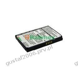 HTC Touch / 35H00095-00M 1100mAh Li-Ion 3,7V (Batimex) Głośniki przenośne