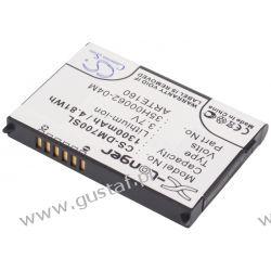 Era MDA Compact III / ARTE160 1300mAh 4.81Wh Li-Ion 3.7V (Cameron Sino) Inny sprzęt medyczny