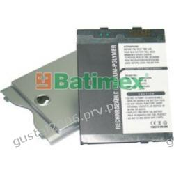 Era MDA II / AHTXD2SN 2400mAh Li-Polymer 3.7V powiększony srebrny (Batimex) BlackBerry