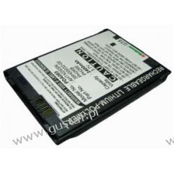 Era MDA III / AHTXDSSN 2400mAh 8.9Wh Li-Polymer 3,7V powiększony czarny (Batimex) Akcesoria i części