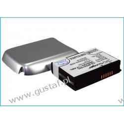 HTC MDA Vario / WIZA16  2800mAh 10.36Wh Li-Ion 3.7V powiększony srebrny (Cameron Sino) Elementy elektryczne