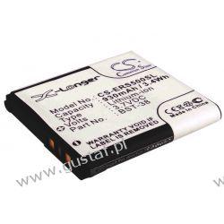 Sony Ericsson S500 / BST-38 930mAh 3.44Wh Li-Ion 3.7V (Cameron Sino)
