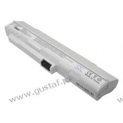 Acer Aspire One / UM08A73 4400mAh 48.84Wh Li-Ion 11.1V biały (Cameron Sino) Samsung