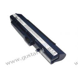 Acer Aspire One / UM08A73 4400mAh 48.84Wh Li-Ion 11.1V niebieski (Cameron Sino) Pozostałe
