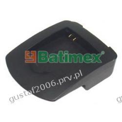 Samsung SLB-0937 adapter do ładowarki AVMPXSE (gustaf) Akcesoria fotograficzne