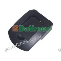 Samsung SLB-10A / SLB-11A / JVC BN-VH105 adapter do ładowarki AVMPXSE (gustaf) Ładowarki