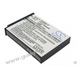 Nikon EN-EL12 1050mAh 3.89Wh Li-Ion 3.7V (Cameron Sino) Głośniki przenośne