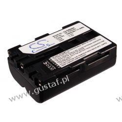 Sony NP-FM500H 1600mAh 11.84Wh Li-Ion 7.4V (Cameron Sino)