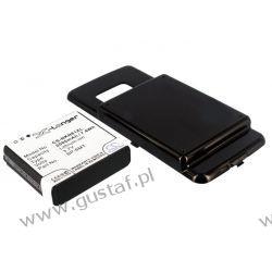 Nokia N81 / BP-6MT 2000mAh 7.40Wh Li-Ion 3.7V powiększony czarny (Cameron Sino) Fujitsu-Siemens