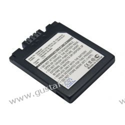 Panasonic DMW-BCA7 700mAh 2.59Wh Li-Ion 3.7V (Cameron Sino) Pozostałe