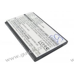 LG KM380 / LGIP-330GP 650mAh 2.41Wh Li-Ion 3.7V (Cameron Sino) Pozostałe