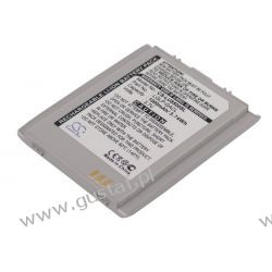 LG U880 / LGLP-GACL 1000mAh 3.70Wh Li-Ion 3.7V srebrny (Cameron Sino) HTC/SPV