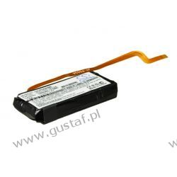 Apple iPod 5th Generation / 616-0232 700mAh 2.59Wh Li-Ion 3.7V (Cameron Sino) Pozostałe