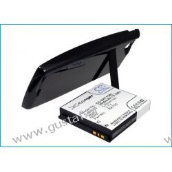 Sony Ericsson Xperia Arc / BA750 2500mAh 9.25Wh Li-Ion 3.7V powiększony czarny (Cameron Sino) IBM, Lenovo