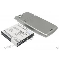 Sony Ericsson Xperia Arc / BA750 2500mAh 9.25Wh Li-Ion 3.7V powiększony srebrny (Cameron Sino) Alcatel