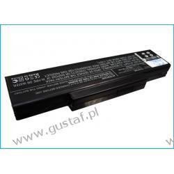Asus F3 / A32-F3 4400mAh 48.84Wh Li-Ion 11.1V (Cameron Sino) Motorola