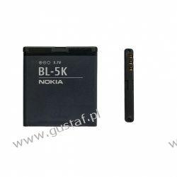 Nokia 701 / BL-5K 1300mAh 4.8Wh Li-Ion 3.7V (oryginalny) Nokia