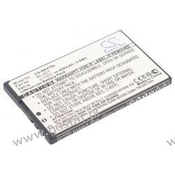 Nokia 5310 / BL-4CT 820mAh 3.03Wh Li-Ion 3.7V (Cameron Sino) Pozostałe