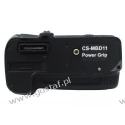 Nikon D7000 / MB-D11 3200mAh 23.68Wh 7.4V grip (Cameron Sino) Windery i batterypacki