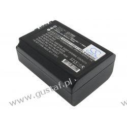 Sony NP-FW50 1080mAh 7.99Wh Li-Ion 7.4V (Cameron Sino) Inny sprzęt medyczny