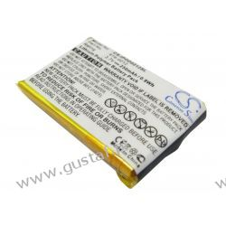 Apple iPOD Shuffle / 616-0212 250mAh 0.93Wh Li-Polymer 3.7V (Cameron Sino)