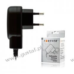 Ładowarka sieciowa ze złączem mini USB 1A (Forever HQ) Sieciowe