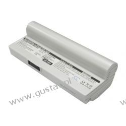 Asus Eee PC 901 / AL23-901 6600mAh 48.84Wh Li-Ion 7.4V biały (Cameron Sino) HP, Compaq