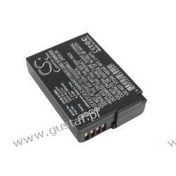 Panasonic DMW-BLD10 850mAh 6.29Wh Li-Ion 7.4V (Cameron Sino) Pozostałe