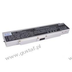 Sony VAIO VGN-AR760 / VGP-BPL9 6600mAh 73.26Wh Li-Ion 11.1V srebrny (Cameron Sino) Przyrządy pomiarowe