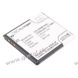 Sony Ericsson Xperia Neo / BA700 1550mAh 5.74Wh Li-Ion 3.7V (Cameron Sino)