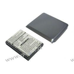 Asus Mypal A630 / SBP-03 2200mAh 8.14Wh Li-Ion 3.7V powiększony czarny (Cameron Sino) HP, Compaq
