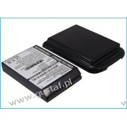 HP iPAQ hw6800 /AHL03715206 2700mAh 10.32Wh Li-Polymer 3.7V powiększony srebrny (Cameron Sino) Palmtopy