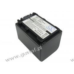 Sony NP-FV70 1500mAh 11.10Wh Li-Ion 7.4V (Cameron Sino) Pozostałe