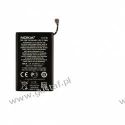 Nokia Lumia 800 / BV-5JW 1450mAh 5,5Wh Li-Polymer 3.8V (oryginalny) Akumulatory
