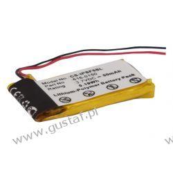 Apple iPOD Shuffle 5th / 616-0150 50mAh 0.19Wh Li-Polymer 3.7V (Cameron Sino) Fujitsu-Siemens