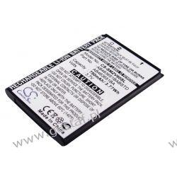 Samsung SGH-ZV60 / AB463651BABSTD 750mAh 3.77Wh Li-Ion 3.7V srebrny (Cameron Sino) Głośniki przenośne