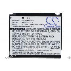 Samsung SCH-R510 / AB503442CA 750mAh 2.78Wh Li-Ion 3.7V (Cameron Sino) Dell