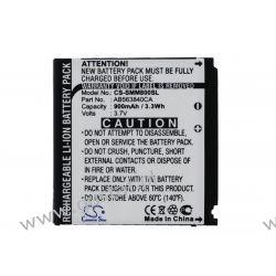 Samsung Instinct SPH-M800 / AB563840CA 900mAh 3.33Wh Li-Ion 3.7V (Cameron Sino) Nokia