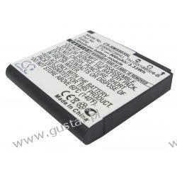 Samsung GT-S7550 / EB664239HU 900mAh 3.33Wh Li-Ion 3.7V (Cameron Sino) Pozostałe