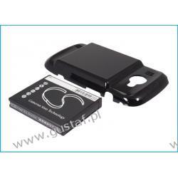 Samsung SCH-i920 Omnia II / AB944757GZ 3200mAh 11.84Wh Li-Ion 3.7V powiększony czarny (Cameron Sino)