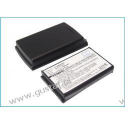 Samsung SCH-R200 / AB403450BA 1600mAh 5.92Wh Li-Ion 3.7V powiększony czarny (Cameron Sino) Pozostałe
