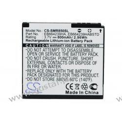Samsung Caliber R850 / EB664239HA 800mAh 2.96Wh Li-Ion 3.7V (Cameron Sino)